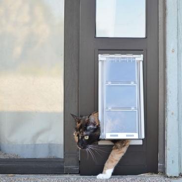 Endura Thermo Patio Panel 3e Dog Doors Cat Doors Pet